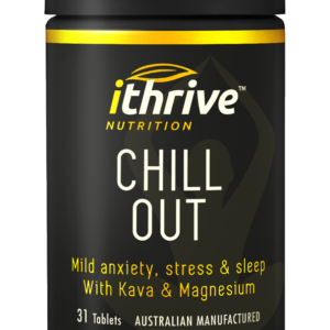 natural calm ithrive chill out magnesium supplement buy online at Yo Life 1
