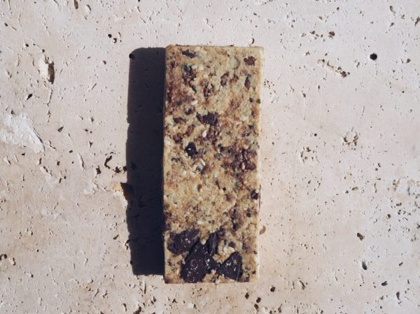 The Daily Bar peanut butter healthy snack bar buy online at Yo Life
