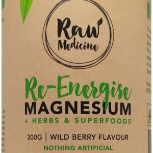 Re-Energise Magnesium 300gm