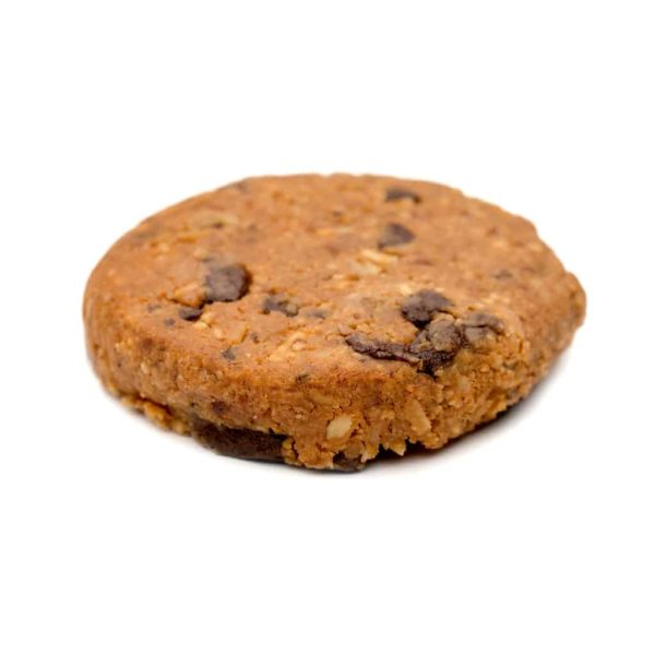gluten free cookies Rumbles Paleo choc chipperoo healthy cookie Made in Australia buy online at Yo Life