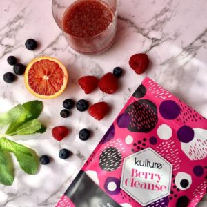 Berry Cleanse