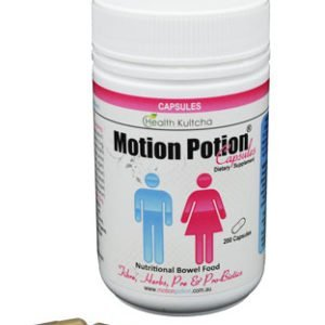 Motion Potion Capsules