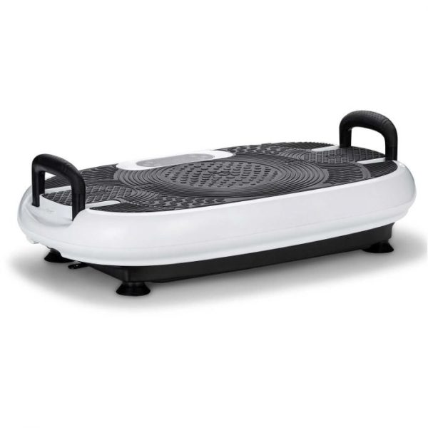 vibration machines Vitality4 life VibroSlim Radial Plus 3D Fitness Vibration Plate buy online at Yo Life