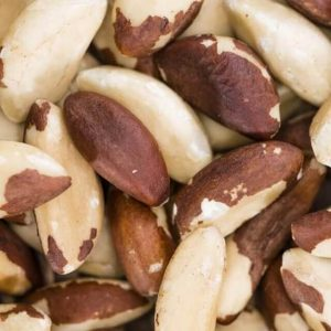 Organic Activated Brazil Nuts