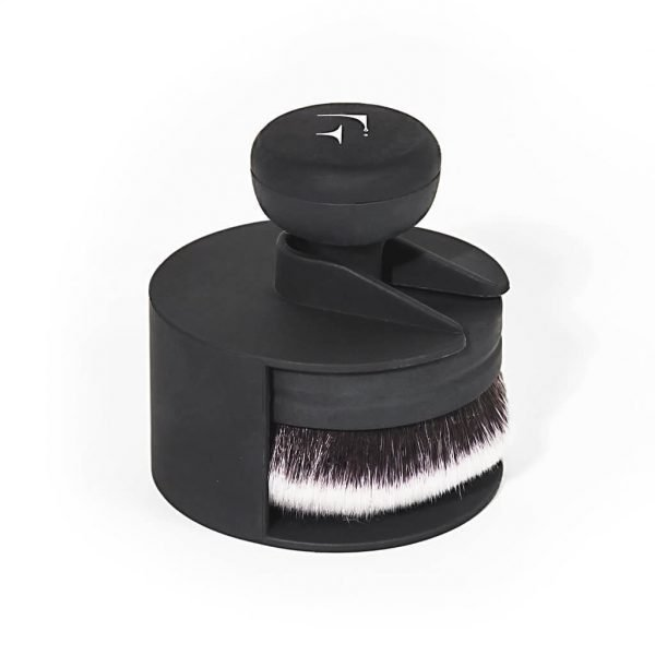 Vegan make up brushes Fitcover Kabuki Classic brush make up brushes buy online at Yo Life