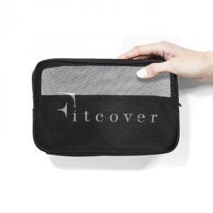 FITCOVER MAKEUP BAG